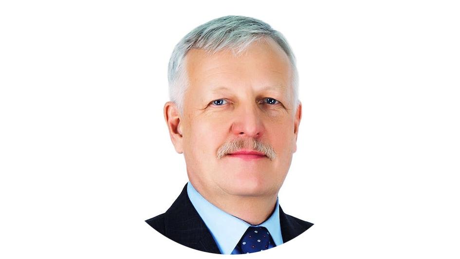 Александр Горелов член-корреспондент РАН