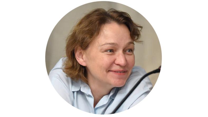 Елена Заева, начальник управления регулирования связи и информационных технологий ФАС России