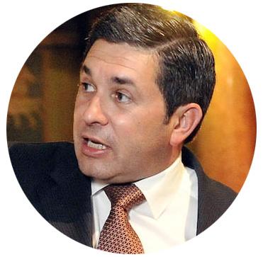 Хуан Мануэль Севильяно, управляющий директор фонда «Гала — Сальвадор Дали»