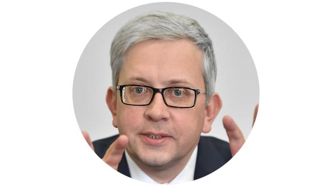 Борис Воронин, директор НАПКА