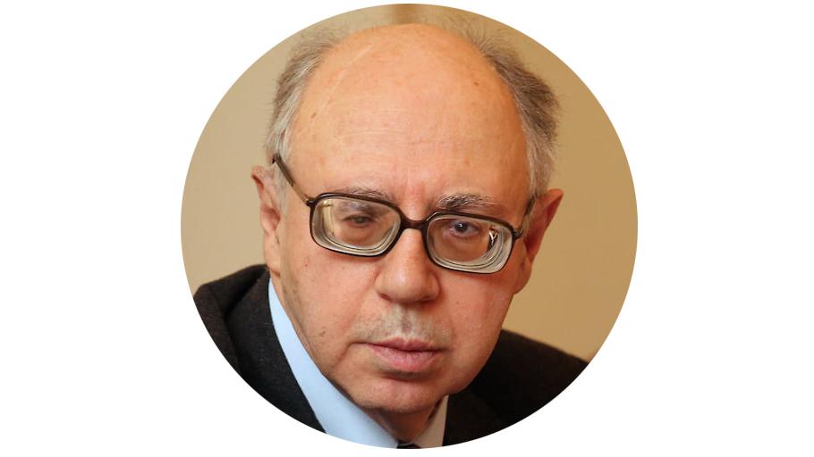 Георгий Клейнер, руководитель научного направления «Мезоэкономика, микроэкономика, корпоративная экономика» ЦЭМИ