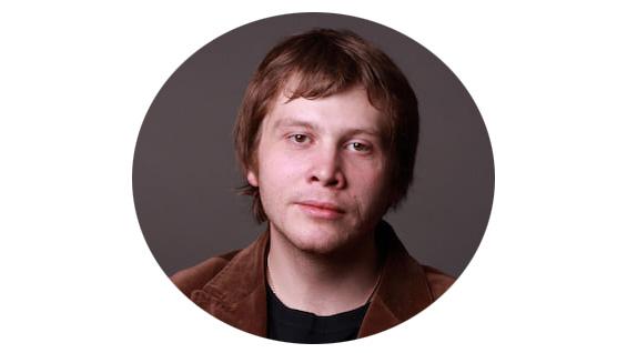 Никита Петров, заведующий Лабораторией теоретической фольклористики ШАГИ РАНХиГС