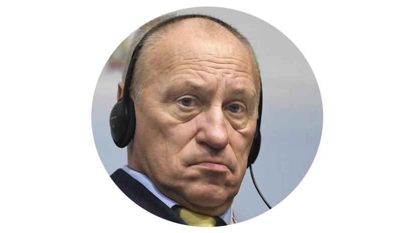 Александр Аузан, экономист