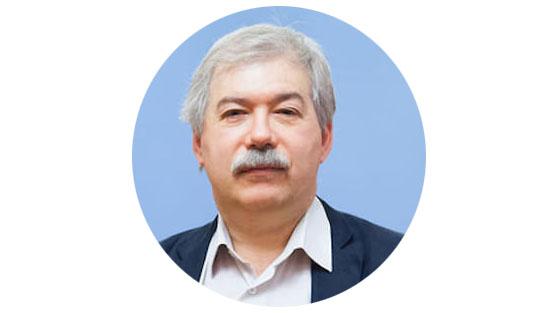 Дмитрий Леонтьев, психолог, профессор МГУ и НИУ ВШЭ