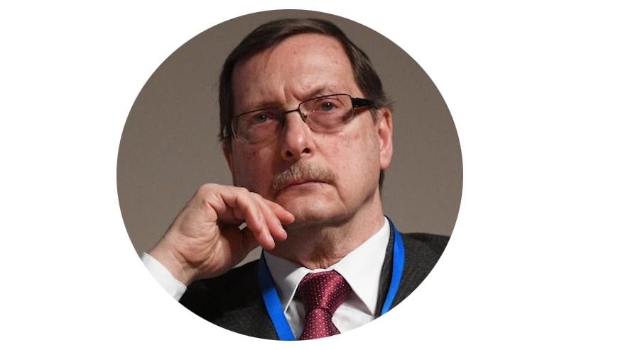 Алексей Арбатов, политолог