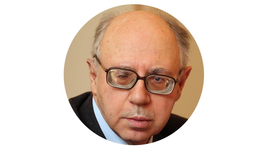 Георгий Клейнер, ученый-экономист