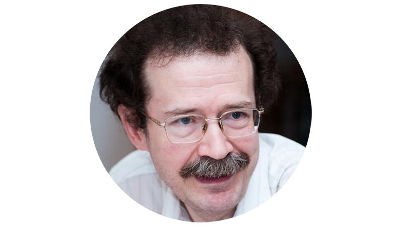 Андрей Яковлев, директор Института анализа предприятий и рынков при НИУ ВШЭ
