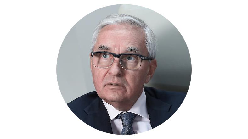 Игорь Юргенс, президент Всероссийского союза страховщиков
