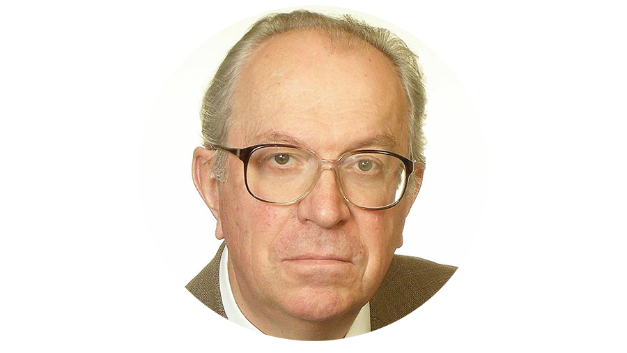 Виктор Данилов-Данильян, научный руководитель Института водных проблем РАН