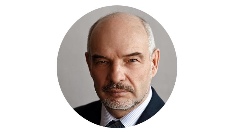 Дмитрий Кувалин, заместитель директора Института народнохозяйственного прогнозирования РАН