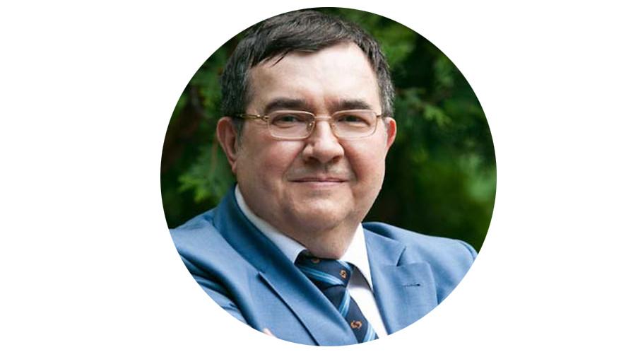 Валерий Миронов, замдиректора Института «Центр развития» НИУ ВШЭ