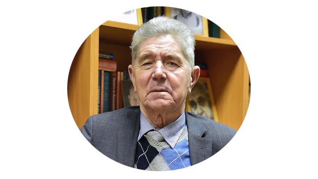 Валерий Макаров, научный руководитель ЦЭМИ