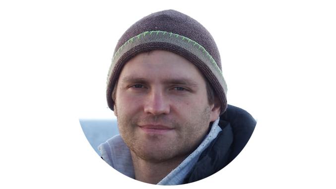 Станислав Мысленков, старший научный сотрудник кафедры океанологии географического факультета МГУ