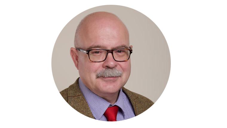 Дмитрий Тренин, директор Московского центра Карнеги
