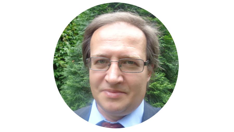 Александр Абрамов, экономист
