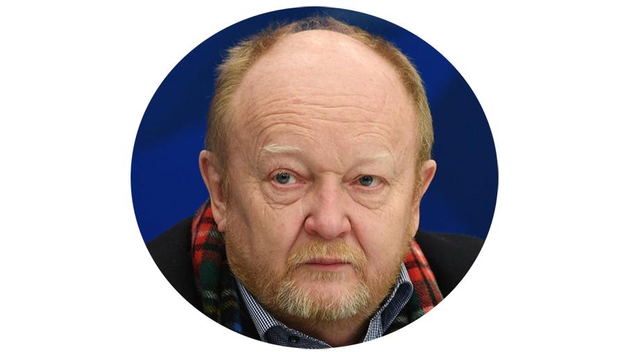 Алексей Малашенко, востоковед