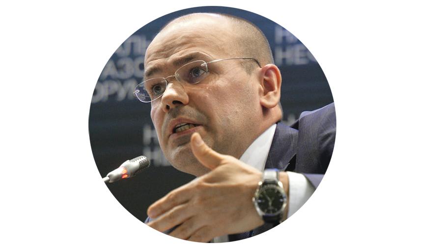 Константин Симонов, глава Фонда национальной энергетической безопасности