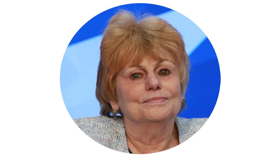 Татьяна Клячко, директор центра экономики непрерывного образования РАНХиГС