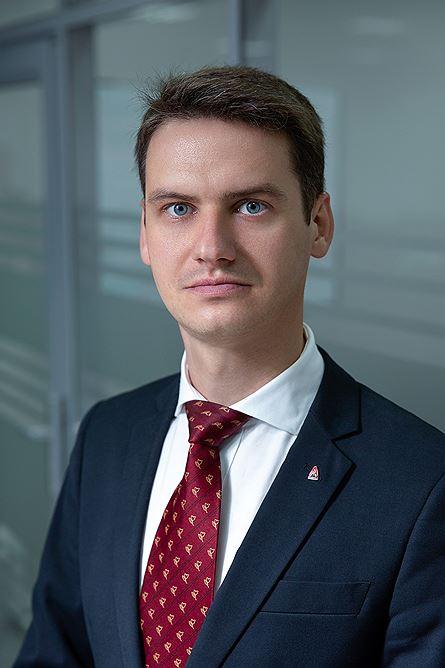 Михаил Лисовский