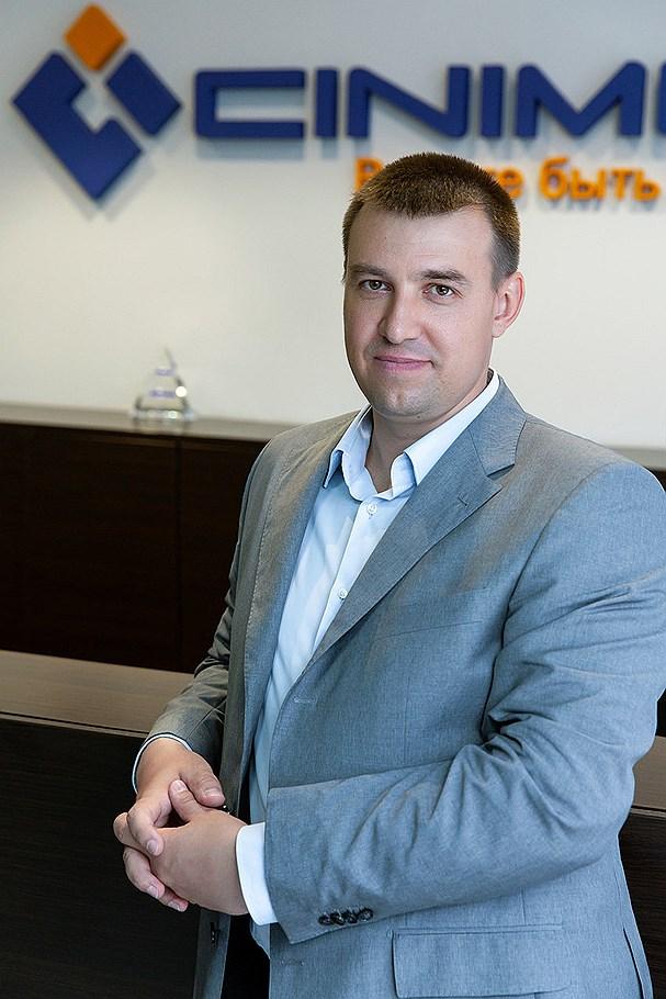 Павел Мышев