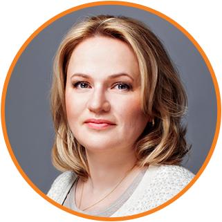 Людмила Смирнова, исполнительный вице-президент и главный финансовый директор «ВымпелКом»