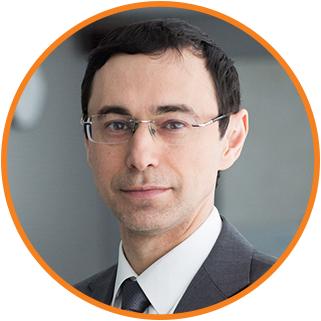 Алексей Урусов, директор дирекции экономики и корпоративного планирования «Газпром нефть»