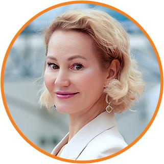 Виктория Филиппова, ex-партнер Cornerstone, PCC ICF Coach