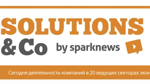 Совместный проект Sparknews и «Ъ»