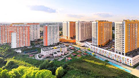 Совместный проект Сити-XXI век и «Ъ»