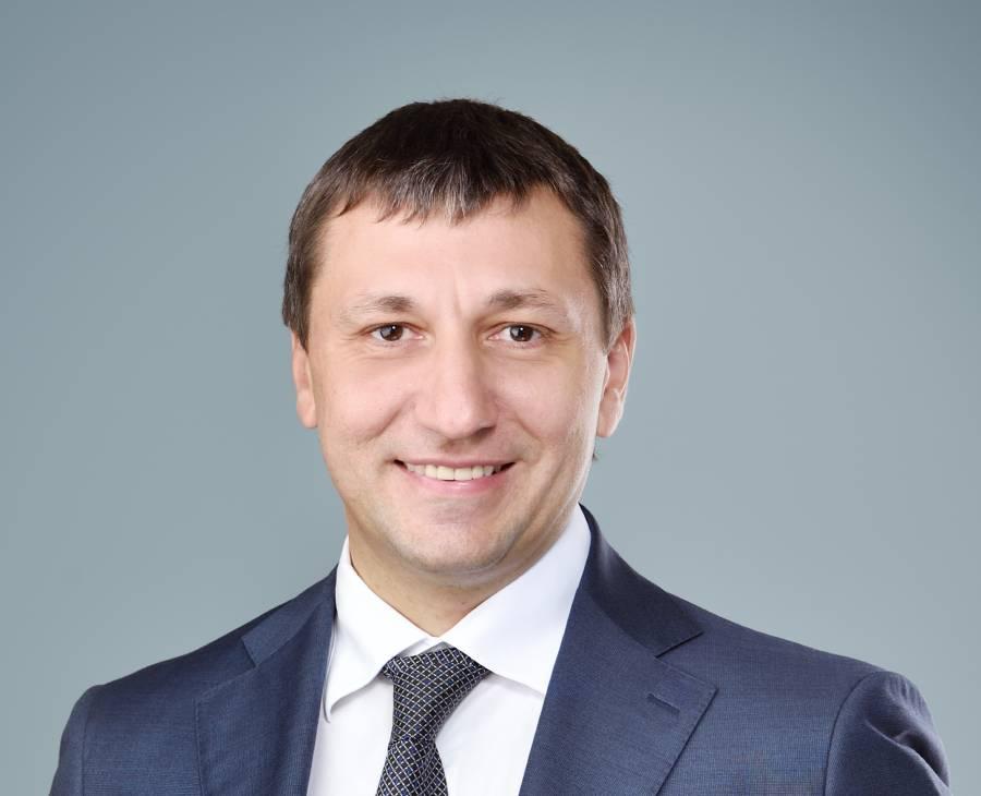 Денис Филиппов, заместитель генерального директора ДОМ.РФ, генеральный директор Фонда ДОМ.РФ