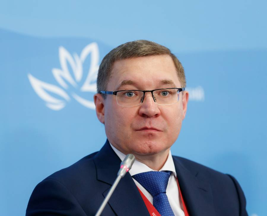 Владимир Якушев, министр строительства и жилищно-коммунального хозяйства РФ