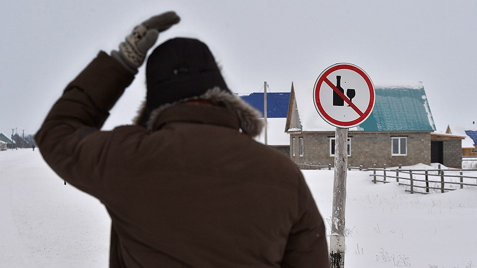 Челябинск полусухой / В регионе подвели итоги борьбы с суррогатным алкоголем