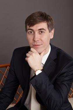 Илья Рощупкин, директор БКС Премьер в Челябинске.