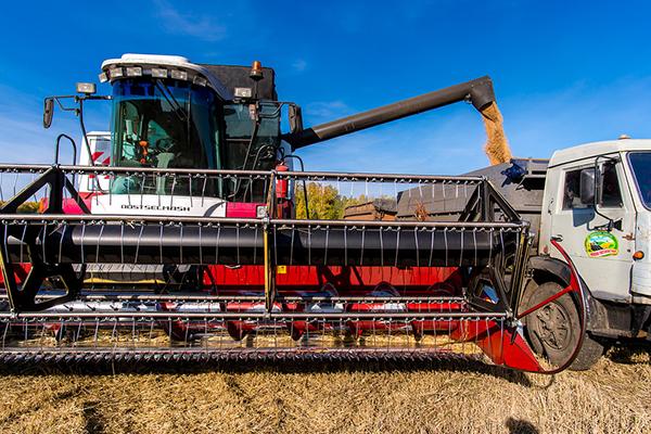 Покупка сельхозпредприятий через кредит