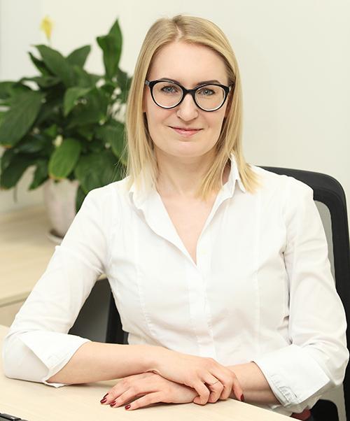 Наталья Ермолаева, финансовый директор