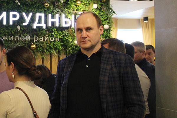 Александр Невмержицкий, руководитель ГК «Практика»