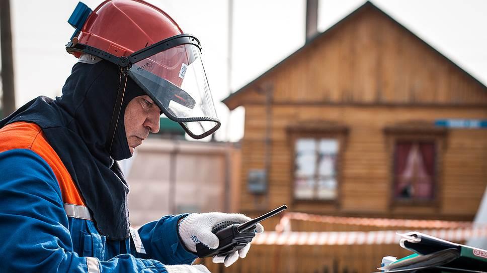 В 2018 году штат сотрудников МРСК Урала увеличился за счет сбытовых подразделений