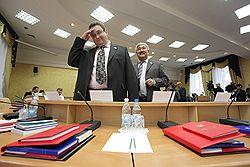 Иркутские депутаты раскритиковали проект схемы теплоснабжения Иркутска, по которой дополнительные мощности город...