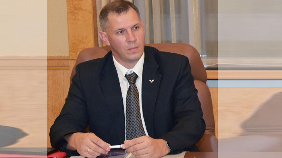 Дмитрий Евдокимов, руководитель обособленного подразделения в ПФО, Hikvision Russia