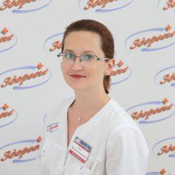 Геля Йоланта Антановна — главный врач, врач невролог