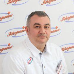 Селезнев Максим Анатольевич — врач уролог