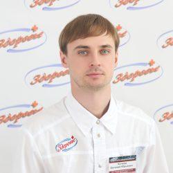 Кочкин Евгений Юрьевич — врач офтальмолог, врач УЗД