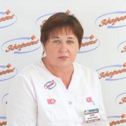 Могила Светлана Игоревна — лаборант