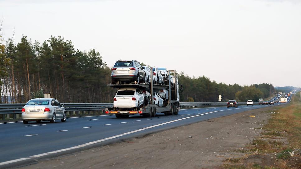 Пока в Краснодарском крае успешнее всего реализуется нацпроект «Безопасные и качественные автомобильные дороги»