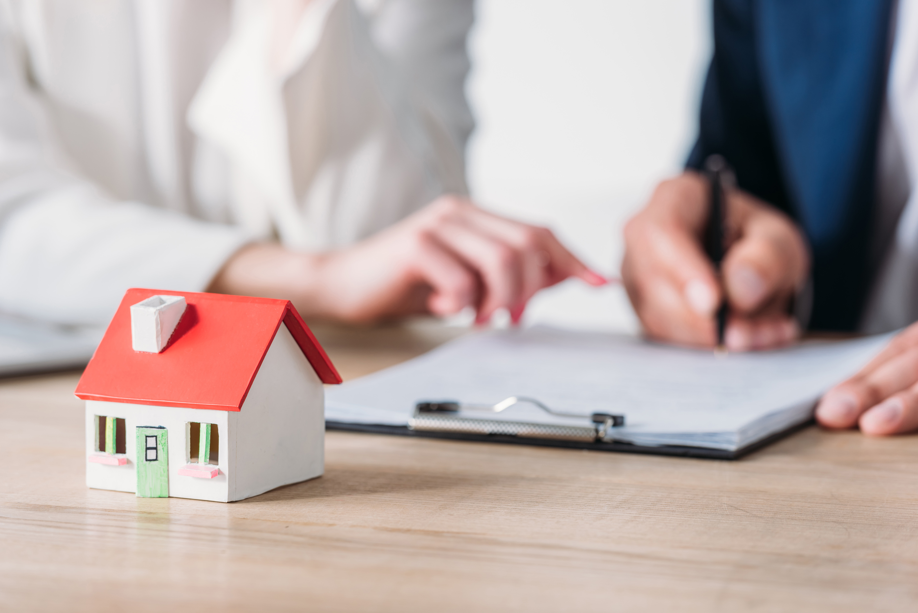 Взять ипотеку с плохой кредитной историей и просрочками