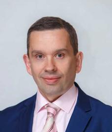 Сергей Гришунин,  руководитель рейтинговой службы Национального рейтингового агентства