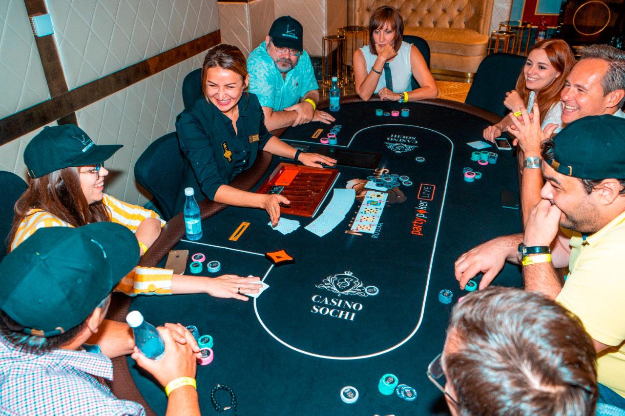 Реванш за столом в казино online casino las vegas usa