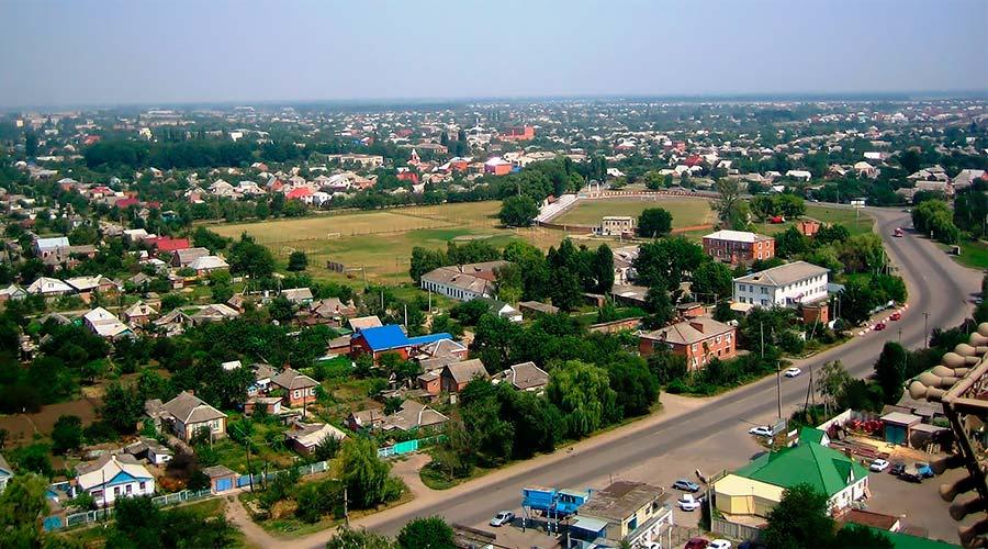 Динской район входит в ТОП-10 сельских муниципальных образованийКраснодарского края