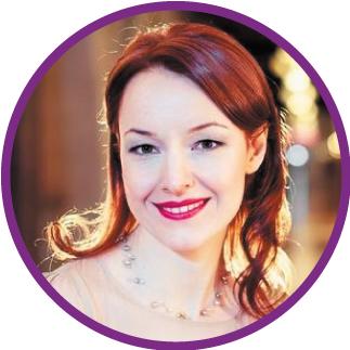 Нина Осовицкая, директор Бренд-центра HeadHunter