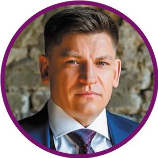 Виталий Терентьев, директор Департамента специальных проектов HeadHunter
